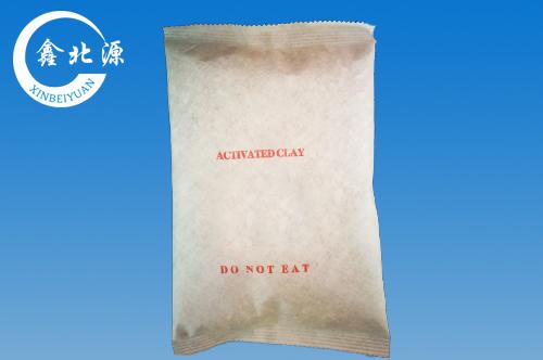 大包蒙脱石干燥剂